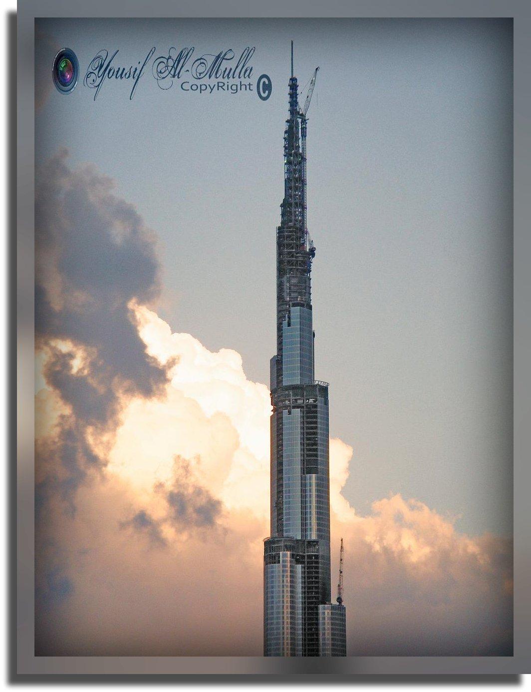 """""""Dubai Tower"""""""
