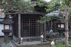temple entrance II