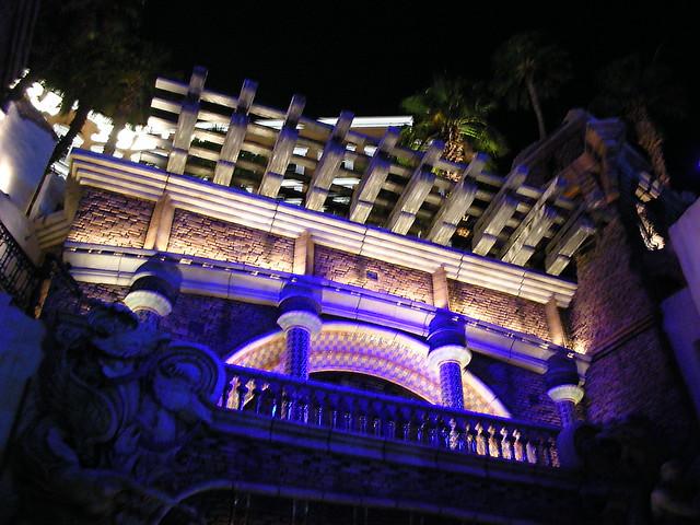 Kahunaville Treasure Island Show