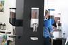 Malykke coffee grinder