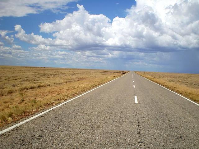 Highway 1, Australia