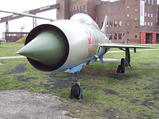MiG-21PFM