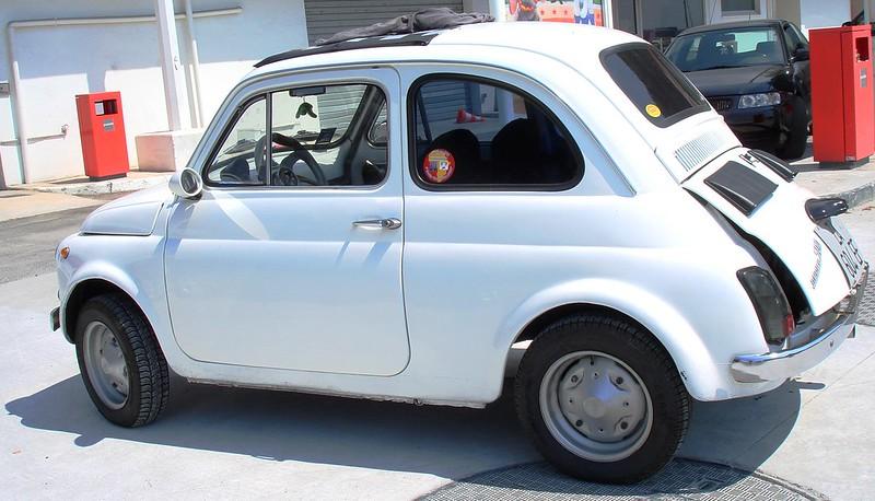 Citro 235 N 2cv 1960
