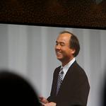 masayoshi son photo