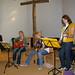 Gemeindefest 2008 - Der Sonntag
