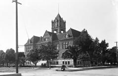 Orange County Courthouse, Santa Ana, circa 1910