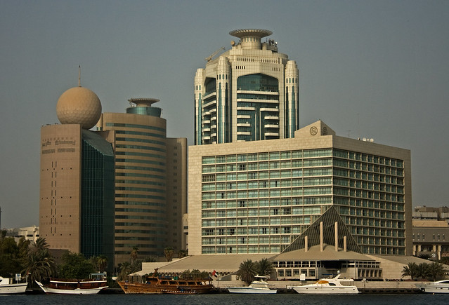 etisalat tower and sheraton hotel flickr photo sharing