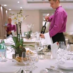 Banqueting at the g Hotel Galway