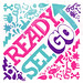 Ready, Set, Go! - EP by andrés yeah