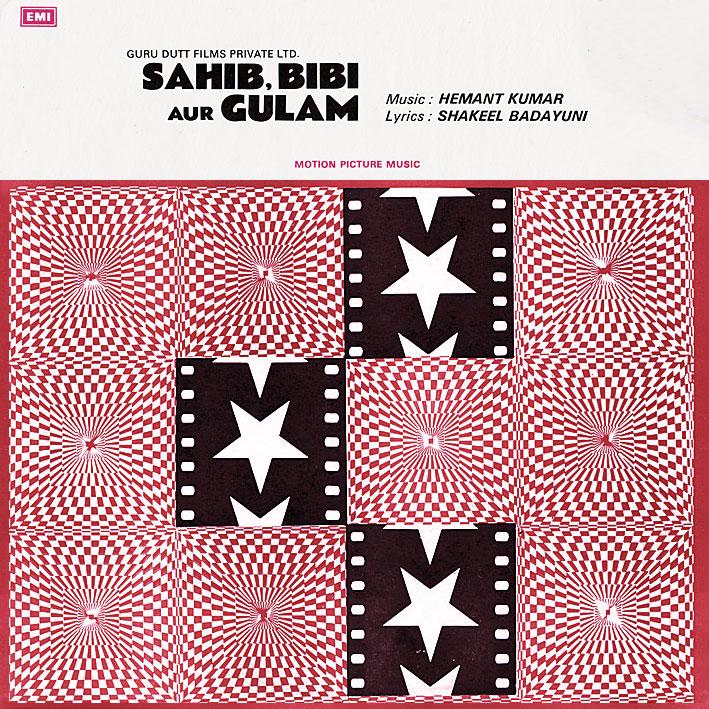 Sahib, Bibi Aur Gulam