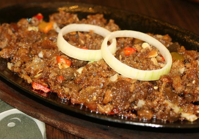 pork sisig | Flickr - Photo Sharing!