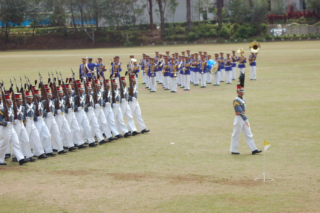 philippine military academy cadets flickr photo sharing