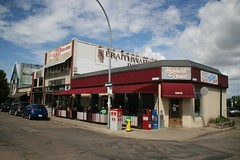 Urban Edmonton 2008