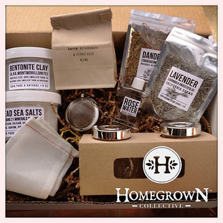 Homegrown Collective DIY