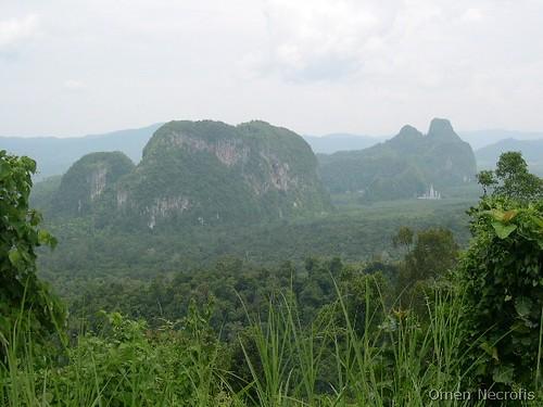 Batu kapur, Wan Klian