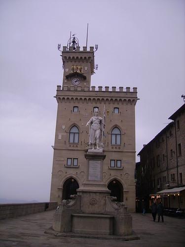 San Marino by lpelo2000