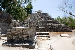 Cobá Ruins