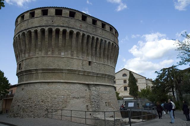 Marcheholiday Torre Civita Cagli