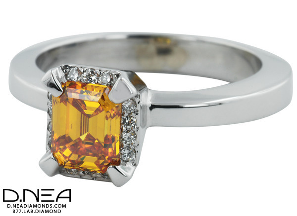Lab Created Diamond Engagement Rings Reviews