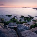 Keyhaven Sunset