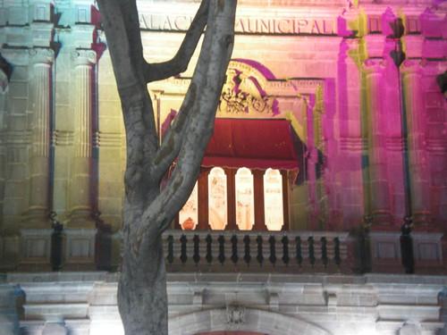 Palacio Municipal ★ Puebla