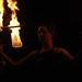 Flame Oz at Glastonbury 2008