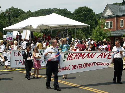 Sherman Ave Economic Development Authority