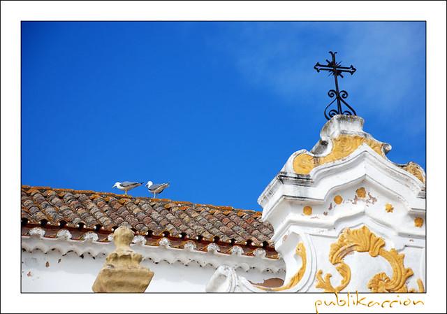 Alvor Portimao, Faro, Algarve, Portugal