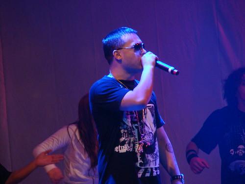 Nicky Jam - Si Tú La Ves