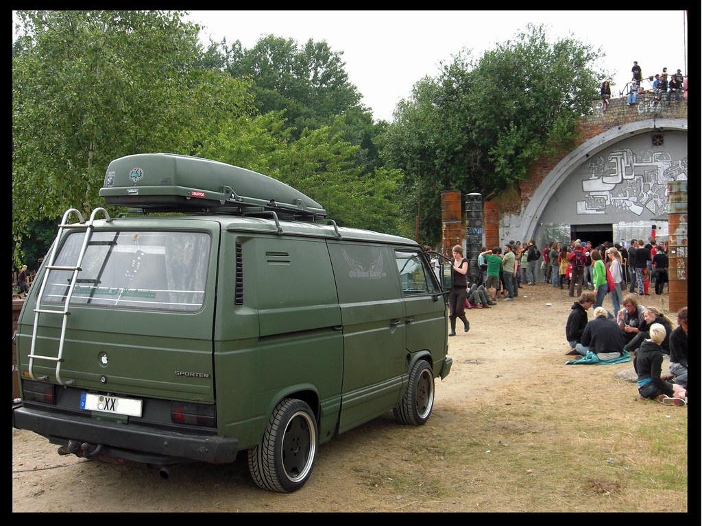 volkswagen eurovan wallpaper - photo #42