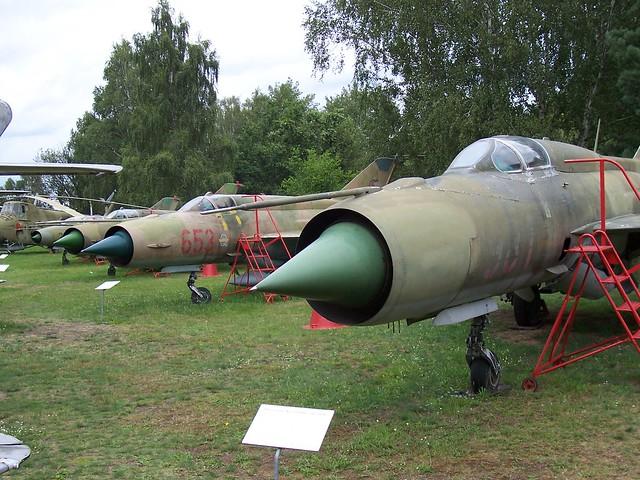 MiG-21SPS/K