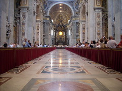 altar, building, cathedral, place of worship, church, aisle, chapel,