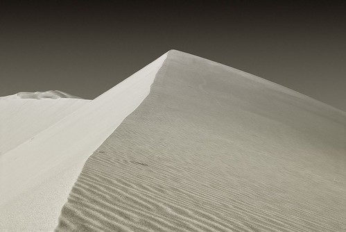 travel vacation blackandwhite holiday sahara photoshop algeria sand nikon dune arena explore crossprocessing duna soe argelia cs3 explored platinumphoto danico infinestyle multimegashot atqueartificia danicophoto