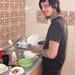 dia de depto.lavando!!!! by rockstarvj