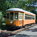 Small photo of A Trolley Car