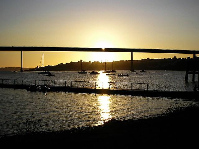 Cleddau Sunset 11