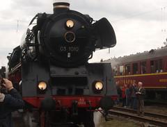 Berliner Eisenbahnfest 65