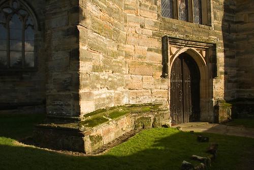 Church of St John the Baptist, Penshurst