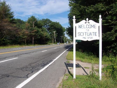 Scituate Rhode Island Tax Collector