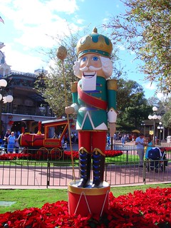 Town Square Nutcracker