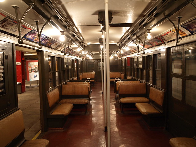r211 subway car. Black Bedroom Furniture Sets. Home Design Ideas