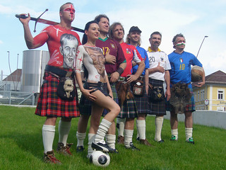 Euro Highland Games 2008