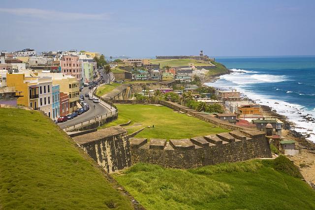 080517 - 293 Caribbean - Puerto Rico - San Juan