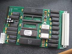 N8VEM Z80 Build - After