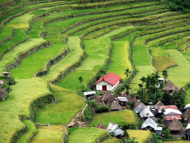 8 de los paisajes de monta as en terraza m s bonitos del