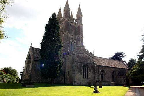 Cricklade, Church of St Sampson