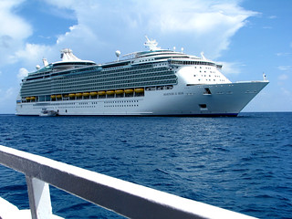 Mariner of the Seas Cococay