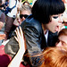 Small photo of Crystal Castles, Alice Glass