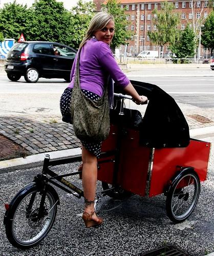 Bella Bella Bike