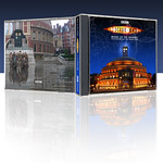 Doctor Who at the Proms CD cover display